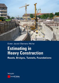 Cover Estimating in Heavy Construction