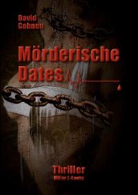 Cover Mörderische Dates