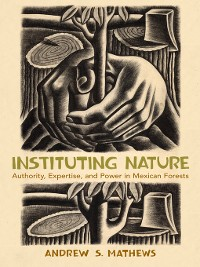 Cover Instituting Nature