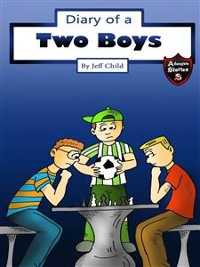 Cover Diary of Two Boys
