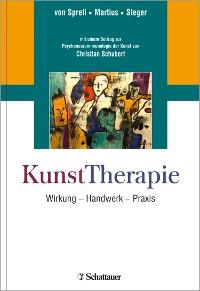 Cover KunstTherapie