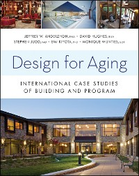 Cover Design for Aging