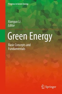 Cover Green Energy