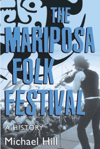 Cover Mariposa Folk Festival