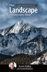 Cover The Landscape Photography Book