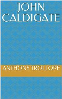 Cover John Caldigate