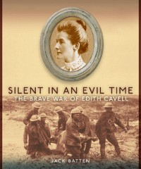 Cover Silent in an Evil Time