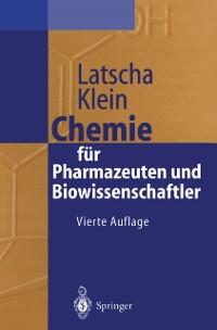 Cover Chemie fur Pharmazeuten und Biowissenschaftler