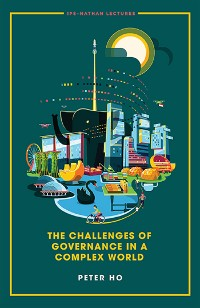 Cover The Challenges of Governance in a Complex World