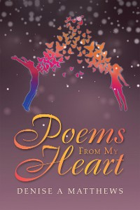 Cover Poems from My Heart