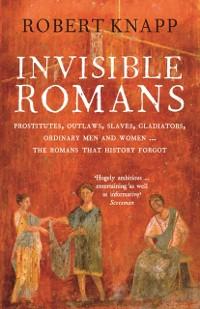 Cover Invisible Romans