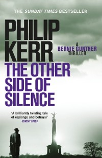 Cover Other Side of Silence