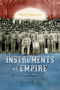 Cover Instruments of Empire