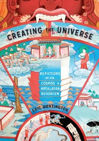 Cover Creating the Universe
