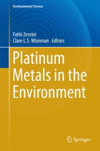 Cover Platinum Metals in the Environment