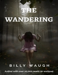 Cover The Wandering