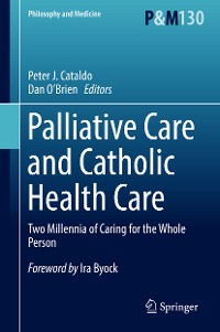 Cover Palliative Care and Catholic Health Care