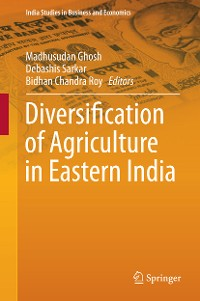 Cover Diversification of Agriculture in Eastern India