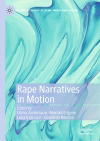 Cover Rape Narratives in Motion