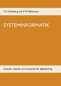 Cover SYSTEMINFORMATIK