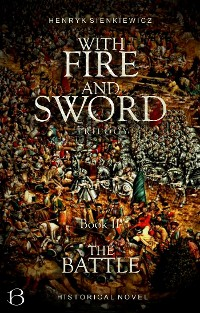 Cover With Fire and Sword. Book II