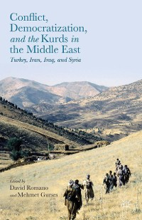 Cover Conflict, Democratization, and the Kurds in the Middle East