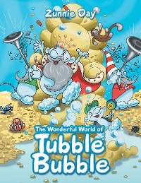 Cover The Wonderful World of Tubble Bubble
