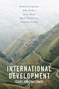 Cover International Development