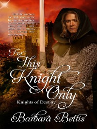 Cover For This Knight Only