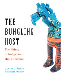 Cover The Bungling Host