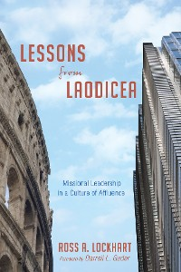 Cover Lessons from Laodicea