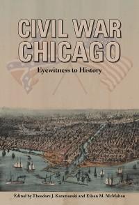Cover Civil War Chicago