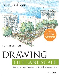 Cover Drawing the Landscape