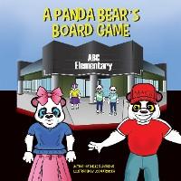 Cover A Panda Bear's Board Game