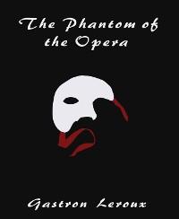 Cover The Phantom of the Opera