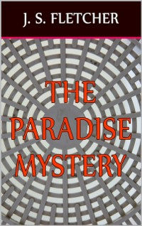 Cover Paradise Mystery
