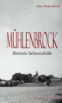 Cover Mühlenbrock Mörderische Nachbarschaft