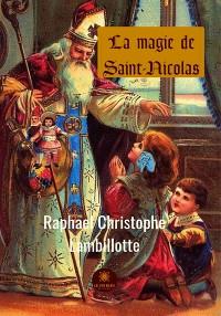 Cover La magie de Saint-Nicolas