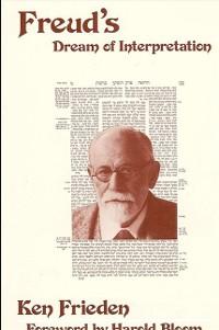 Cover Freud's Dream of Interpretation