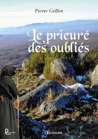 Cover Le prieuré des oubliés