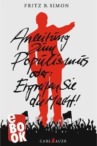 Cover Anleitung zum Populismus