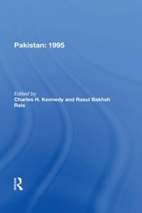 Cover Pakistan 1995