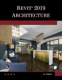 Cover Autodesk Revit 2019 Architecture