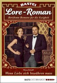 Cover Lore-Roman 46 - Liebesroman