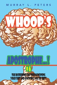 Cover Whoop'S Apostrophe . . . ! #6