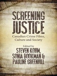 Cover Screening Justice