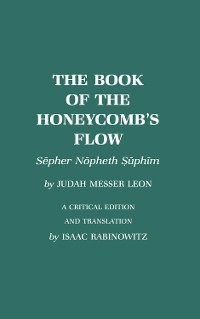 Cover The Book of the Honeycomb's Flow