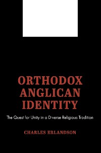 Cover Orthodox Anglican Identity