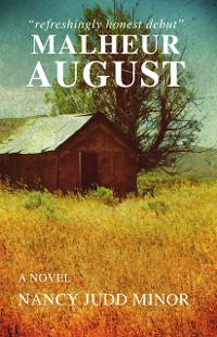 Cover Malheur August