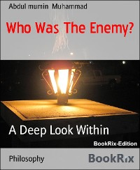 Cover Who Was The Enemy?
